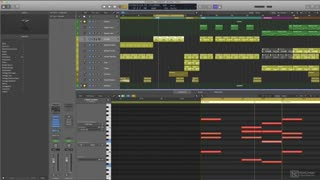 9. Studio Strings