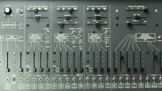 11. Oscillator Modulation on the ARP 2600