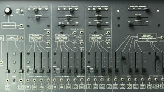 11. Oscillator Modulation on the ARP 2600