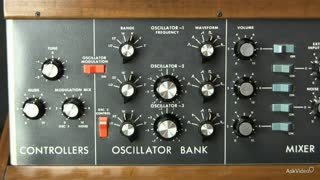 12. The Oscillator as Modulation