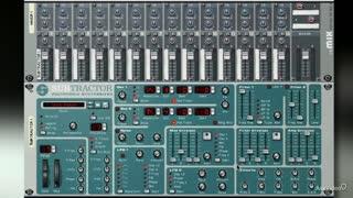 14. A Software Oscillator