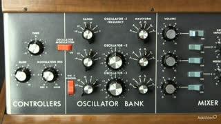 17. Pseudo-Additive Oscillator Usage
