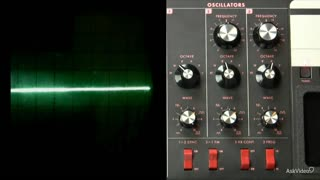 9. Variable Waveshape Modulation