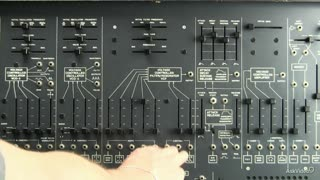 21. Filter Modulation on the ARP 2600 - Part 1