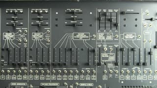 22. Filter Modulation on the ARP 2600 - Part 2