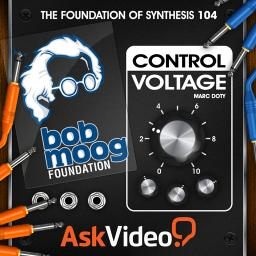 The Foundation Of Synthesis 104 Control Voltage Product Image