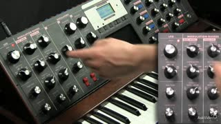10. The Voyager Modulation Matrix - Part 2