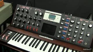 21. Amp Modulation