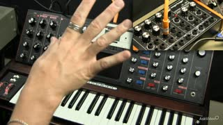 The Foundation Of Synthesis 104: Control Voltage - Preview Video