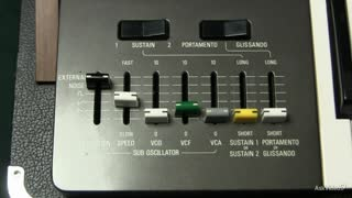 7. The LFO Applied to Filter - Part 2