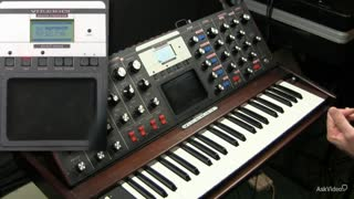 10. The Voyager Touch Control Pad - Part 2