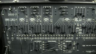17. The ARP 2600 Envelope Follower