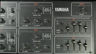 The Foundation Of Synthesis 105: The VCA & Other Tools - Preview Video
