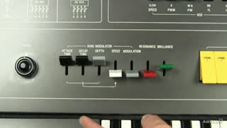 5. The CS-50 Ring Modulator - Part 2