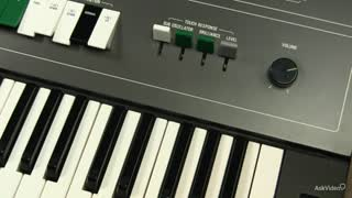 6. The CS-50 Aftertouch - Part 1