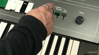 7. The CS-50 Aftertouch - Part 2