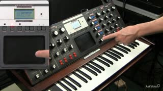 9. The Voyager Touch Control Pad - Part 1