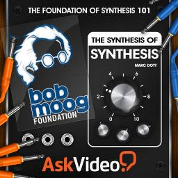 The Foundation Of Synthesis 101 The Synthesis Of Synthesis Product Image