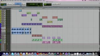 Pro Tools 501: Getting up to Speed With Pro Tools 10 - Preview Video