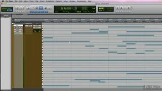 21. MIDI Editing 2