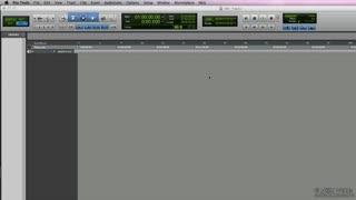 7. Creating Tracks 1