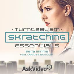 Turntablism 101Skratching Essentials Product Image