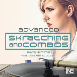 Turntablism 102 Skratching Advanced Product Image