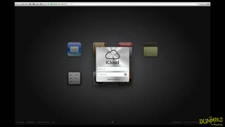 21. Syncing to iCloud