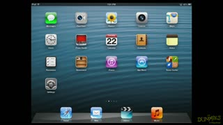 6. Organizing the Home Screen