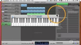 14. Musical Typing
