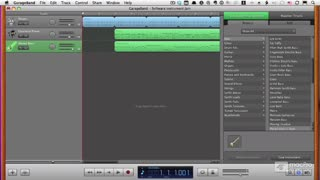 54. Cycle Recording With Software Instruments