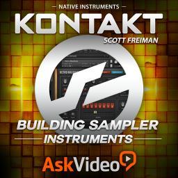 Building Sampler Instruments