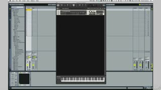 21. Using Beatmachine with a Sequencer