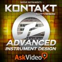 Kontakt 302 - Advanced Instrument Design