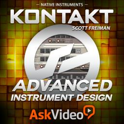 Native Instruments Course Library : macProVideo com