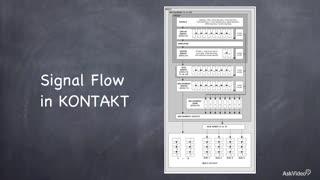 2. Signal Flow