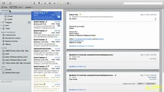 56. Composing Emails