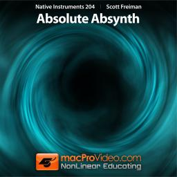 Native Instruments 204 Absolute Absynth Product Image