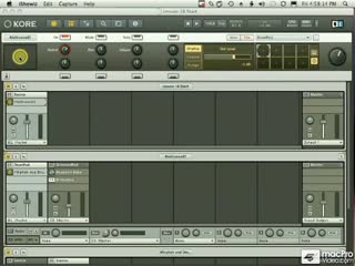15. Controlling a MultiSound