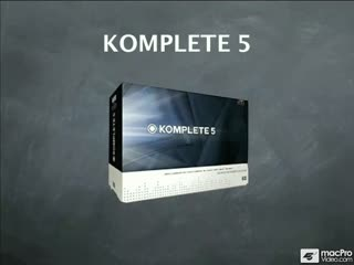 03. Introduction to KOMPLETE