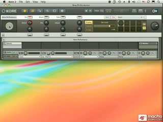 49. Using MIDI Player with a Plugin