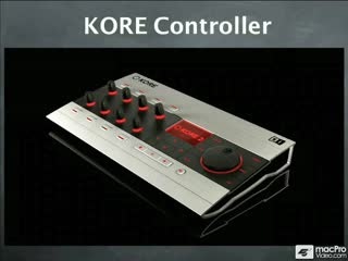 68. Overview of the KORE Controller