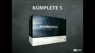 Native Instruments 102: Complete NI Komplete - Preview Video