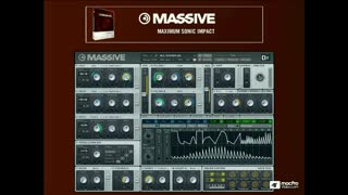 22. Creating Sounds In Massive