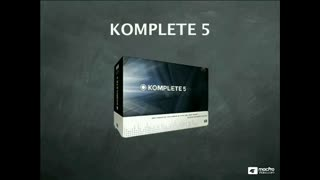02. Introduction to KOMPLETE