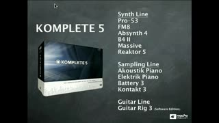 81. Introduction to KONTAKT