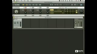 94. EXERCISE: Using KONTAKT as a Multi-Timbral Plug-In