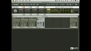 95. EXERCISE: Using KONTAKT as a Multi-Output Plug-In