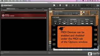 16. MIDI Automation