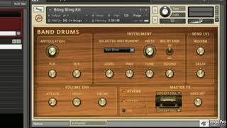 31. Drum Kits